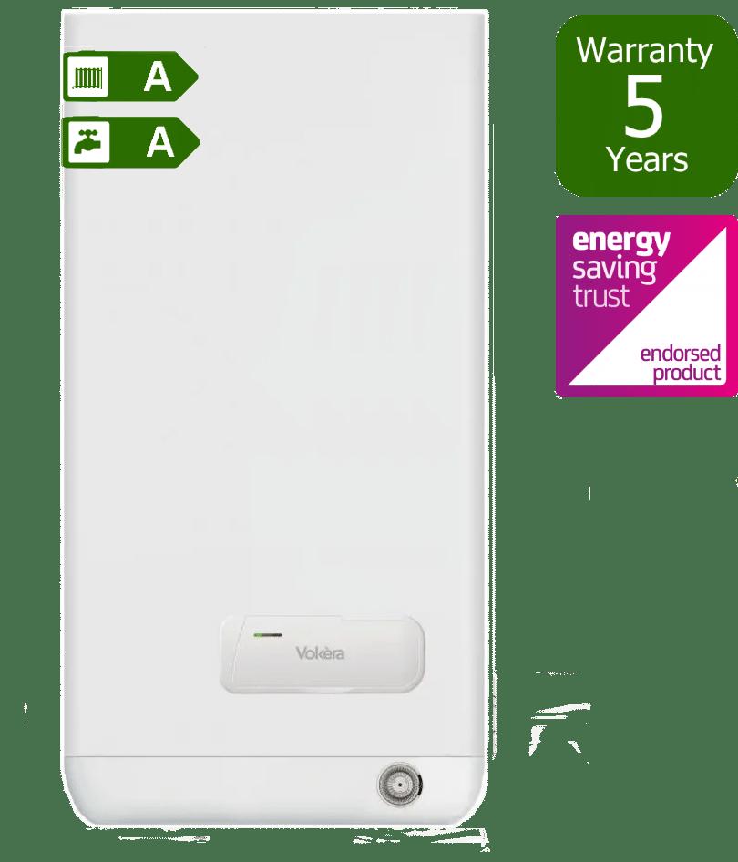 Vokèra Easi-Heat Combi Boiler
