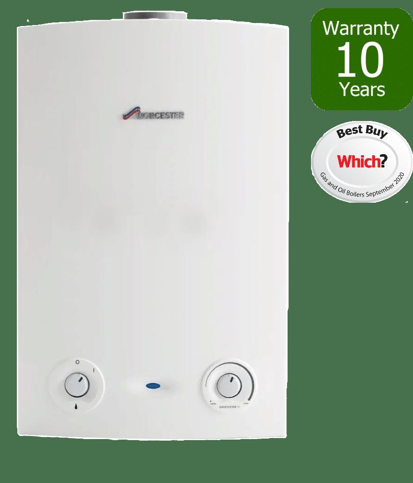 Worcester Bosch Greenstar Ri Regular Boiler