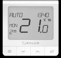 Salus Quantum Thermostat