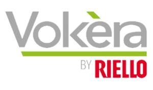 Vokèra by Riello Logo